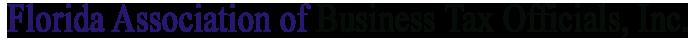 Florida Association of Business Tax Officials